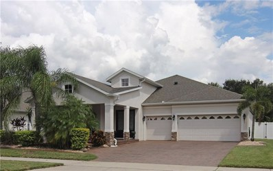 8845 Warwick Shore Crossing, Orlando, FL 32829 - MLS#: O5566181
