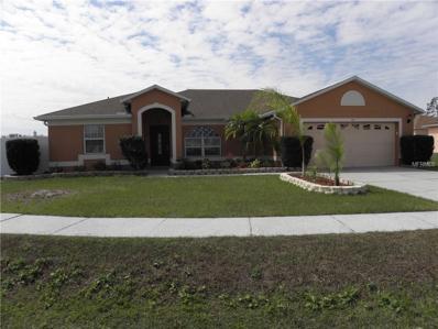 535 Oak Branch Circle, Kissimmee, FL 34758 - MLS#: O5566216