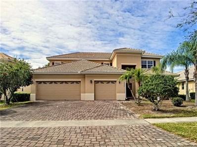3827 Eagle Isle Circle, Kissimmee, FL 34746 - MLS#: O5566218