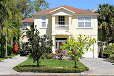 1905 Woodward Street, Orlando, FL 32803 - #: O5566219