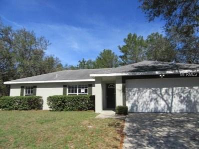 95 Neal Drive, Deltona, FL 32738 - MLS#: O5566242