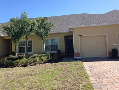 3601 Solana Circle UNIT C, Clermont, FL 34711 - MLS#: O5566271