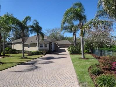 12233 Rebeccas Run Drive, Winter Garden, FL 34787 - MLS#: O5566281