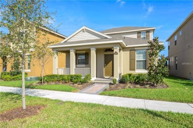 16197 Wind View Lane, Winter Garden, FL 34787 - MLS#: O5566304
