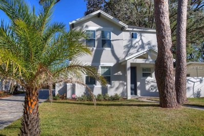 1227 E Muriel Street UNIT 1227, Orlando, FL 32806 - MLS#: O5566305