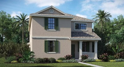 11884 Story Time Drive, Orlando, FL 32832 - MLS#: O5566317