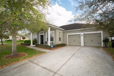 605 Parker Lee Loop, Apopka, FL 32712 - MLS#: O5566339