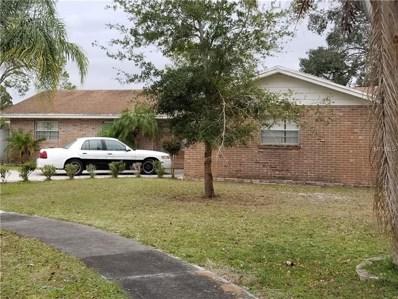 10647 Regency Court, Orlando, FL 32825 - MLS#: O5566347