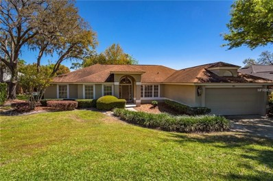155 Oak View Circle, Lake Mary, FL 32746 - #: O5566372