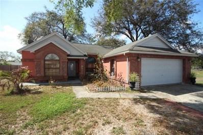 7975 Village Green Road, Orlando, FL 32818 - MLS#: O5566380