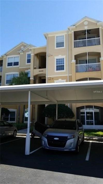 6466 Cava Alta Drive UNIT 102, Orlando, FL 32835 - MLS#: O5566452