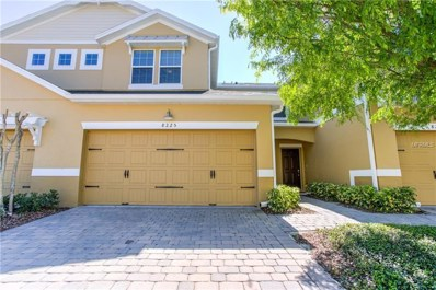 8225 Serenity Spring Drive UNIT 2602, Windermere, FL 34786 - MLS#: O5566552