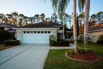 1052 Trafalgar Drive, New Port Richey, FL 34655 - MLS#: O5566577