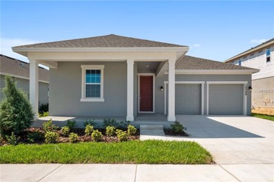15384 Sugar Citrus Drive, Winter Garden, FL 34787 - MLS#: O5566596