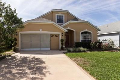 61 Spring Glen Drive, Debary, FL 32713 - MLS#: O5566612