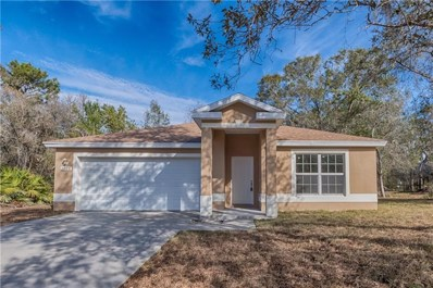 2720 Bentley Court, Deltona, FL 32738 - MLS#: O5566616