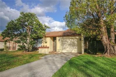 121 Thornberry Drive, Casselberry, FL 32707 - MLS#: O5566617