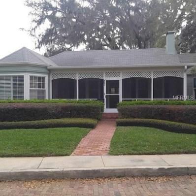 892 Golfview Terrace, Winter Park, FL 32789 - MLS#: O5566625