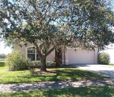 343 Fairfield Drive, Sanford, FL 32771 - #: O5566649