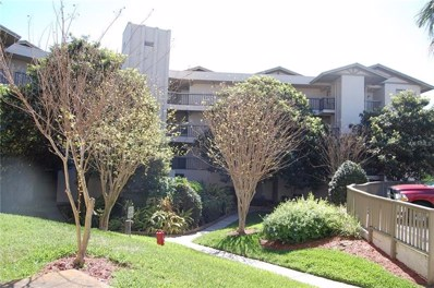 1068 Lotus Parkway UNIT 831, Altamonte Springs, FL 32714 - MLS#: O5566678
