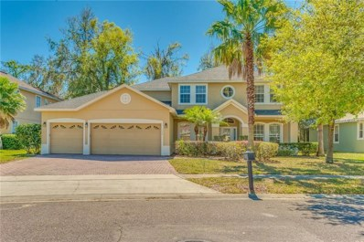 115 Hopewell Drive, Ocoee, FL 34761 - MLS#: O5566719