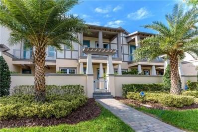 8128 Tavistock Lakes Boulevard, Orlando, FL 32827 - MLS#: O5566740