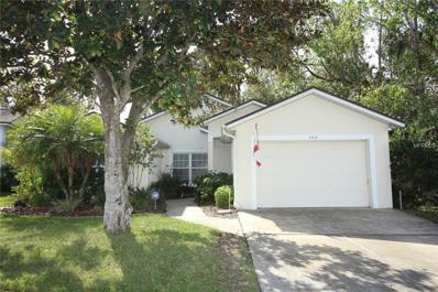 402 Lancers Drive, Winter Springs, FL 32708 - MLS#: O5566746
