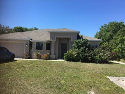 4225 Misty Way, Auburndale, FL 33823 - MLS#: O5566759