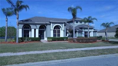 4834 Lake Milly Drive, Edgewood, FL 32839 - MLS#: O5566772