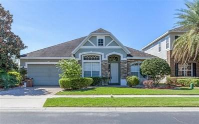 4810 Cains Wren Trail, Sanford, FL 32771 - MLS#: O5566805