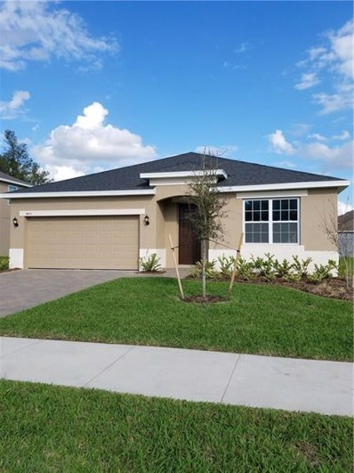 1405 Osprey Ridge Drive, Eustis, FL 32736 - MLS#: O5566808