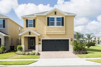 530 Lasso Drive, Kissimmee, FL 34747 - MLS#: O5566827