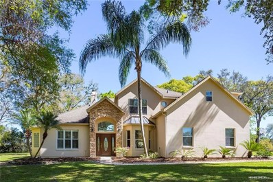 1190 Winding Oaks Drive, Deland, FL 32720 - MLS#: O5566855