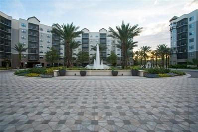 14501 Grove Resort Avenue UNIT 1515, Winter Garden, FL 34787 - MLS#: O5566903