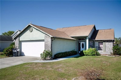 814 Woodfield Court, Kissimmee, FL 34744 - MLS#: O5566979