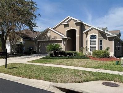 508 Sagecreek Court, Winter Springs, FL 32708 - MLS#: O5566980