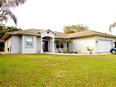 1327 Rice Terrace, North Port, FL 34286 - MLS#: O5566988