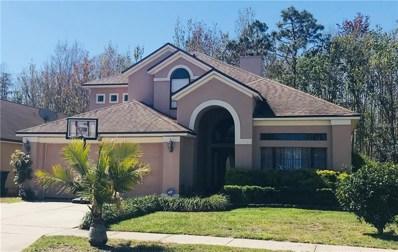 2932 Saint Augustine Drive, Orlando, FL 32825 - MLS#: O5566993
