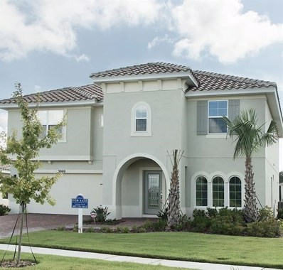 3900 Carrick Bend Drive, Kissimmee, FL 34746 - MLS#: O5567010