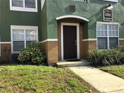 4364 S Kirkman Road UNIT 307, Orlando, FL 32811 - MLS#: O5567026
