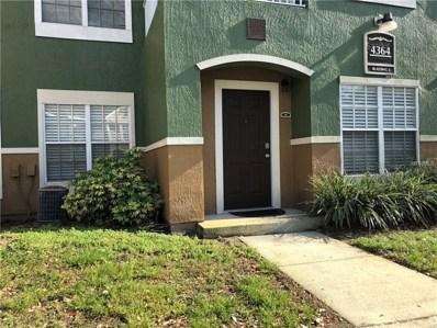 4364 S Kirkman Road UNIT 307, Orlando, FL 32811 - MLS#: O5567026