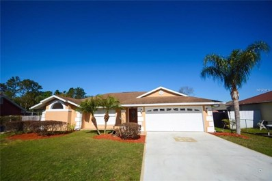 615 Fisher Court, Kissimmee, FL 34759 - MLS#: O5567048