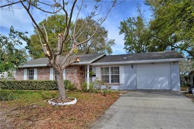 190 Fort Smith Boulevard, Deltona, FL 32738 - MLS#: O5567067