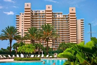 257 Minorca Beach Way UNIT 507, New Smyrna Beach, FL 32169 - MLS#: O5567086