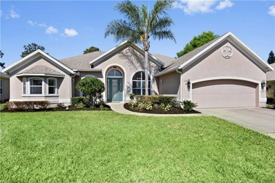 408 Havilland Court, Debary, FL 32713 - MLS#: O5567108