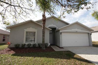 439 Heather Hill Boulevard, Davenport, FL 33837 - MLS#: O5567174