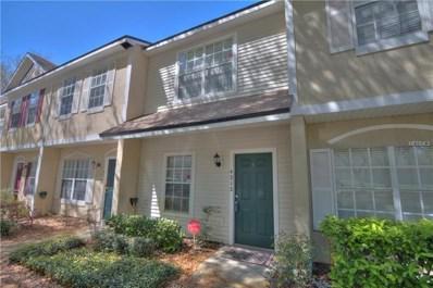 4212 Plantation Cove Drive UNIT 76, Orlando, FL 32810 - MLS#: O5567231
