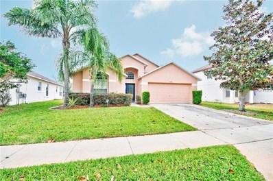 16741 Rising Star Drive, Clermont, FL 34714 - MLS#: O5567293