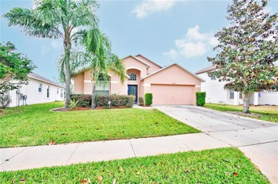 16741 Rising Star Drive, Clermont, FL 34714 - MLS#: O5567293