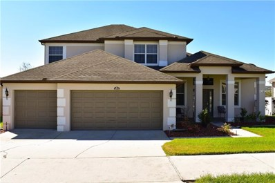 2892 Beaver Ridge Loop, Clermont, FL 34711 - MLS#: O5567306